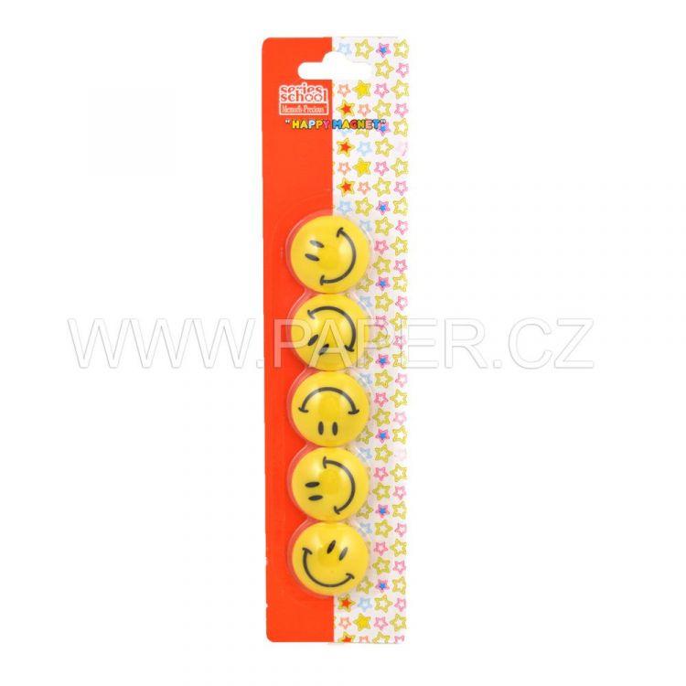 Obrázek k výrobku 11970 - Magnety Smajlík 6c9752d98bd